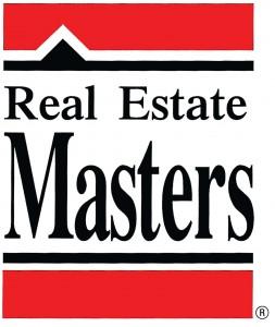 Real Estate Masters Logo